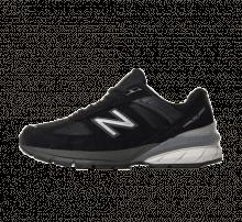 New Balance M990BKv5 Black/Silver