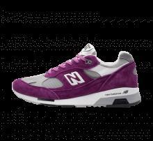 New Balance M991.5 Purple/Grey