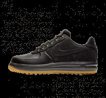 Nike Duckboot Low Black/Black-Anthracite-Gum Light Brown