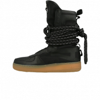 Nike SF Air Force 1 Hi Black/Gum