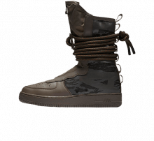 Nike SF Air Force 1 Hi Ridgerock/Black-Sequoia