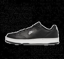 Nike Grandstand II Black/white-neutral grey