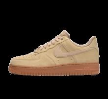 Nike Women's Air Force 1 '07 SE Mushroom/Gum