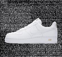Nike Air Force 1 '07 White/Metallic Gold