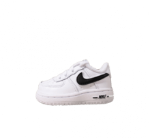 Nike Force 1-3 TD White/Black