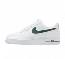 Nike Air Force 1 '07 3 White/Cosmic Bonsai