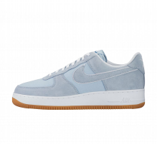 Nike Air Force 1 '07 LT Armory Blue/White