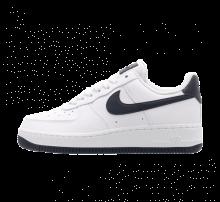 Nike Women's Air Force 1 '07 White/Obsidian