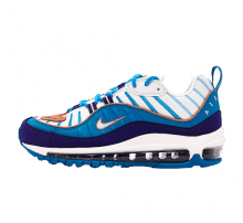 Nike Women's Air Max 98 Court Purple/Terra Blush-Spirit Teal
