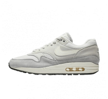 Nike Air Max 1 Vast Grey/Sail-Wolf Grey