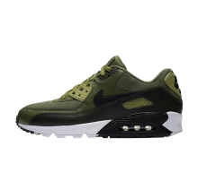 new arrival e3e5d 633df Nike Air Max 90 Essential Medium Olive/Black-Sequoia-Neutral Olive