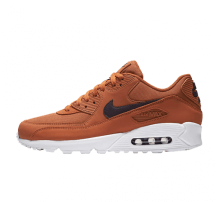 Nike Air Max 90 Essential Dark Russet/Burgundy Ash-White