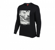 Nike Crewneck Fleece Air Max 1 Black