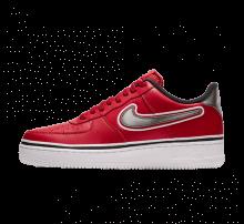 Nike Air Force 1 '07 lv8 Sport Varsity Red/Black-White