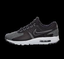 Nike Air Max Zero Essential Black Anthracite / Cool Grey