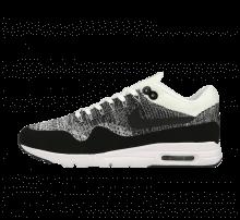 Nike WMNS Air Max 1 Ultra Flyknit White/Black-Black