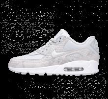 Nike WMNS Air Max 90 PRM Pure Platinum/White