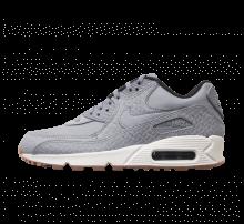 Nike WMNS Air Max 90 PRM Wolf grey/wolf grey-sail-midnight fog
