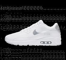 Nike Air Max 90 Ultra 2.0 Essential White/Metallic Silver-White