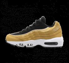 Nike Women's Air Max 95 LX Wheat Gold/Black