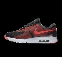 Nike Air Max Zero Essential Black/Bright Crimson