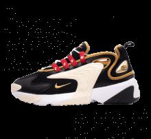 Nike Women's Zoom 2K Black/Metallic Gold