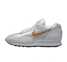 Nike Womens Outburst Summit white/praline-black