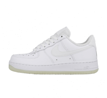 Nike Women's Air Force 1 '07 Essential White/White