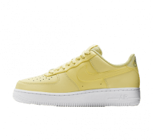 Nike Women's Air Force 1 '07 Essential Bicycle Yellow