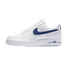 Nike Air Force 1 '07 3 White/Deep Royal
