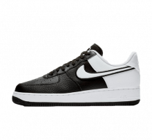 Nike Air Force 1 '07 LV8 1 Black/White