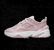 Nike Women's M2K Tekno Plum Chalk/Plum Dust