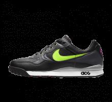 Nike Air Wildwood ACG Black/Electric Green-Hyper Violet