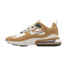 Nike Air Max 270 React Club Gold/Light Bone