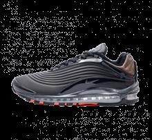 Nike Air Max Deluxe SE Black/Anthracite/Bright Crimson