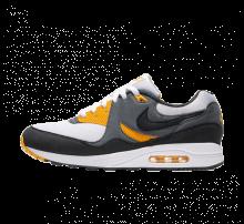 separation shoes 901a8 4d956 Nike Air Max Light White Black-University Gold