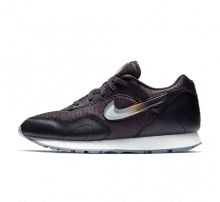 Nike Women's Outburst Premium Oil Grey/Summit White-Obsidian Mist