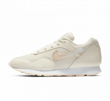 Nike Women's Outburst Premium Pale Ivory/Guava Ice-Summit White