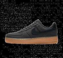 Nike Air Force 1 '07 lv8 Style Black/Black-Gum Medium Brown