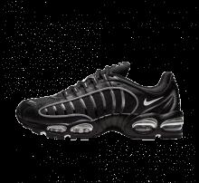 Nike Air Max Tailwind IV Black/Metallic Silver