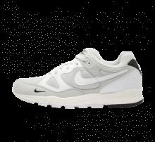Nike Air Span II SE Pure Platinum/White-Black