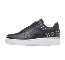 Nike Women's Air Force 1 '07 XX Oil Grey/White