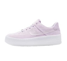 Nike Women's Air Force 1 Sage Low LX Violet Mist/Violet Mist