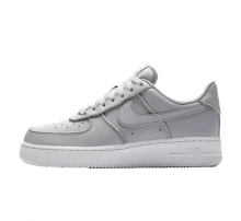 Nike Women's Air Force 1 LO Wolf Grey/White