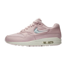 Nike Women's Air Max 1 JP Plum Chalk/Obsidian Mist/Summit White
