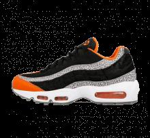 Nike Air Max 95 KRSS Black/Granite-Safety Orange