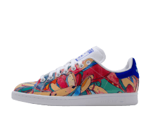 Adidas Stan Smith Coloured Flower