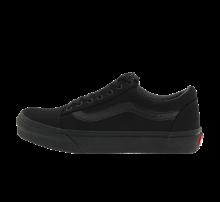 Vans Old Skool Suede Black/Black/Black