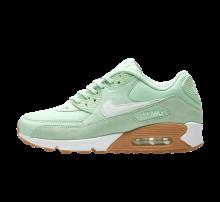 Nike WMNS Air Max 90 Fresh Mint/Barely Green-Gum Light Brown