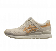 Asics Gel Lyte III - Birch / Tan